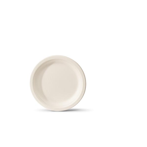 Eco bord, biologisch afbreekbare borden