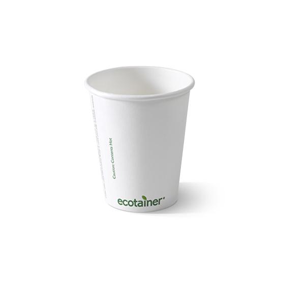 BIO koffiebeker 300cc