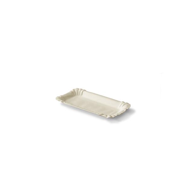 Kartonnen schaaltje, formaat 7x13cm