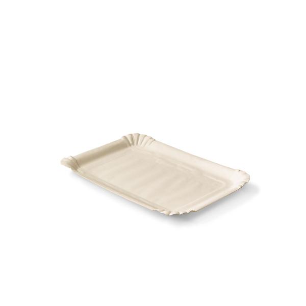 Kartonnen schaaltje, formaat 12x18cm