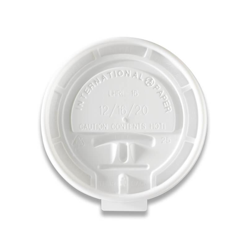 deksel voor koffie beker 225cc