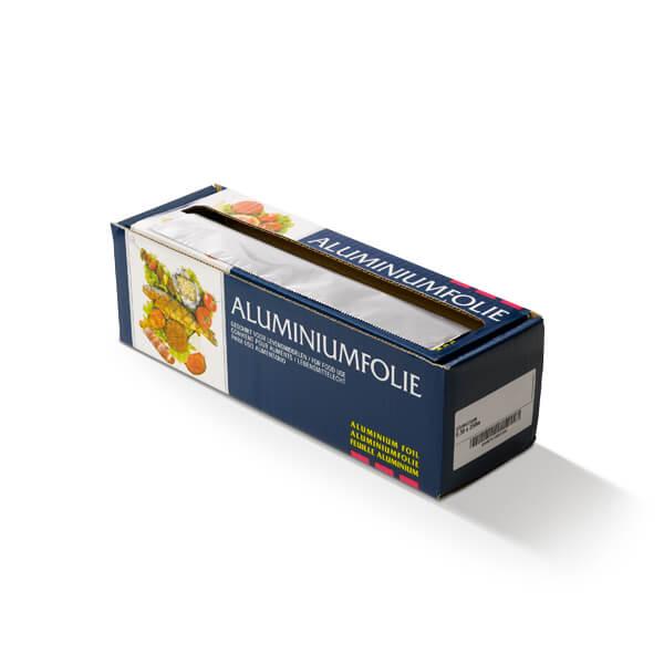 aluminium folie 30x250cm