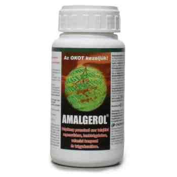 Amalgerol 200 ml lombtrágya