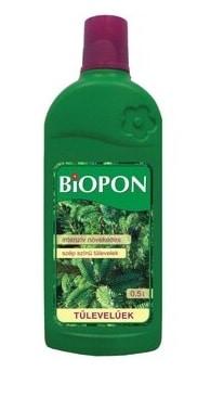 Biopon tűlevelű tápoldat
