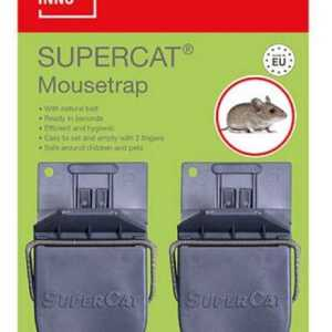 Swissinno Supercat egérfogó