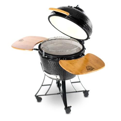 Pit Boss Kamado BBQ Ceramic Grill Cooker
