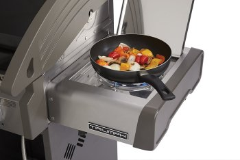 napoleon triumph 410 natural gas barbecue