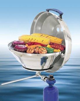 Marine Propane Grill