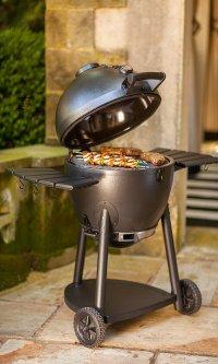 best grill smoker combo