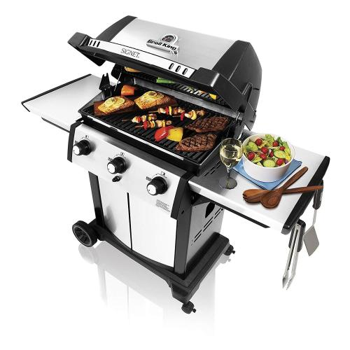Broil King Signet 320 Review
