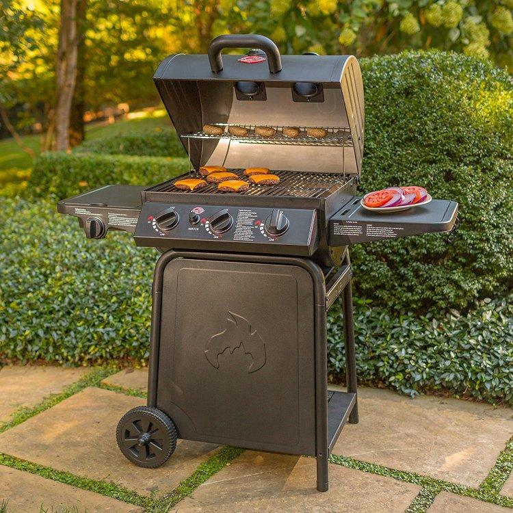 Char-Griller 3001