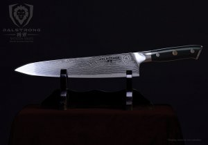 Dalstrong knives