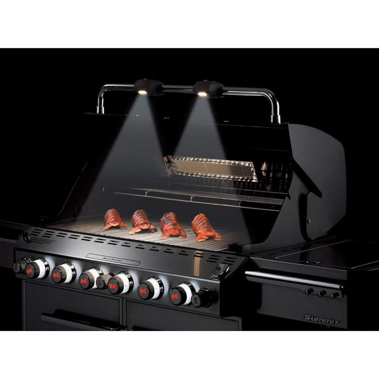 best natural gas grills