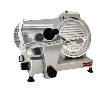 Electric Meat Slicer