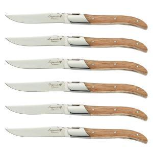 Laguiole Steak Knives