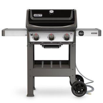 Weber gas grills