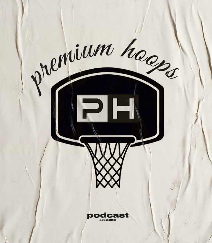 Premium Hoops, NBA, Basketball