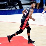 Jimmy Butler, NBA Playoffs, Miami Heat, NBA Free Agency