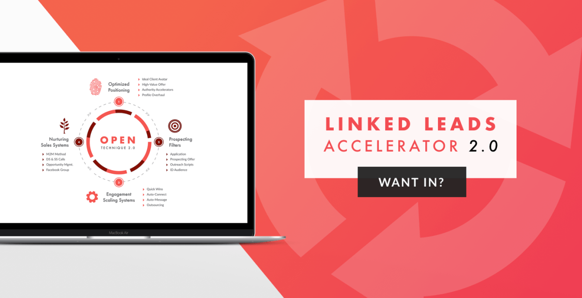 Linked Leads Accelerator 2.0 free download