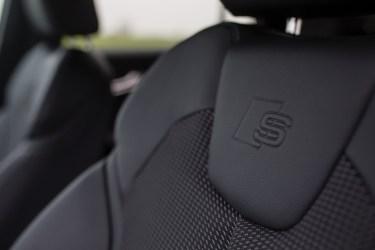 Audi Q2 wnętrze