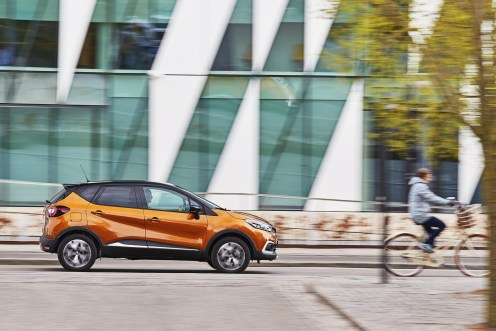 nowy reanult captur opinia 15