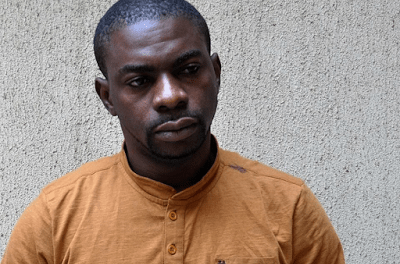 Incredible!!! EFCC Arrests Suspect Over USD 145,000 Love Scam