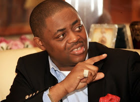 EFCC tackles Fani-Kayode with 115 cheques