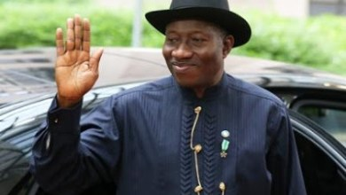 Goodluck Jonathan to launch book 'My Transition Hours' on 61st Birthday