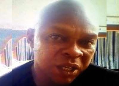 The Man who named his dog buhari
