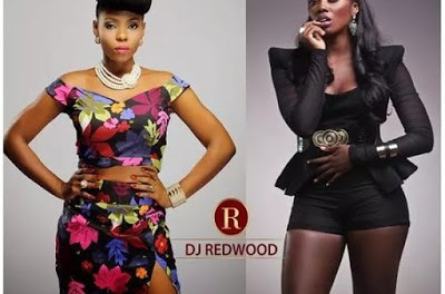 Entertainment: Tiwa Savage and Yemi Alade battles for Best Female Artiste