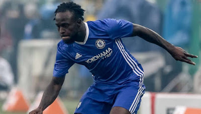 Sports: An Impressive Night For Victor Moses?