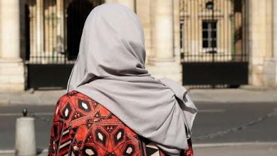 Breaking: Paris restaurant 'refuses to serve Muslim women'