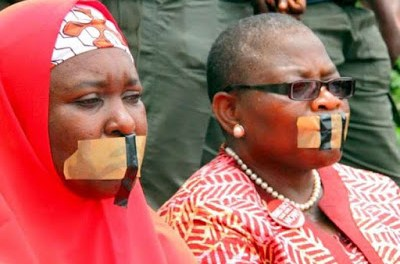 Former Minister Attacks Buhari Over 'Bring Back Our Girls' March