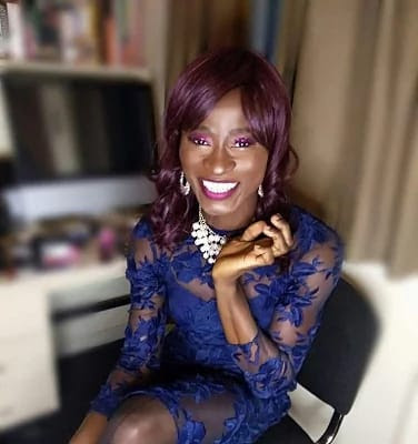Nigerian Gay