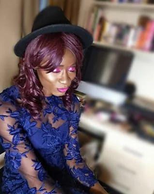 Nigeria gay