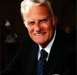 YOU CAN PREACH – Billy Graham