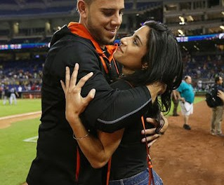 Jose Fernandez: His Final Loving Words To Pregnant Girlfriend Before Tragic Death