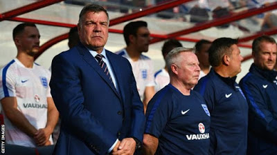 FOOTBALL: England manager allegations investigated by FA