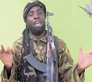 Shekau escapes arrest by Nigerian Army