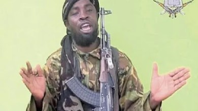 I can't be arrested because I'm doing God's work - Shekau tells Nigerian Army, I can't be arrested because I'm doing God's work – Shekau tells Nigerian Army, Premium News24