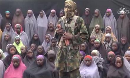 18 out of 21 Chibok Girls released are set to be nursing mothers