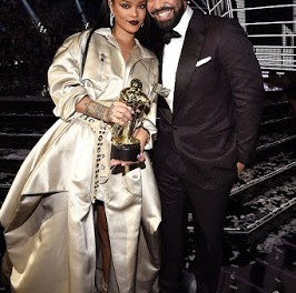 Celebrity: Drake and Rihanna reportedly break up