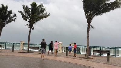 Matthew Hurricane