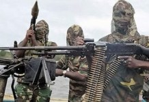 Gunmen attack Numan village