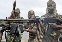 Gunmen attack Numan village
