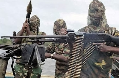 JTF engages militants in gun battle, kills one