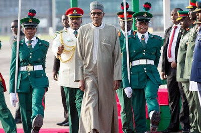 It is not easy to lead Nigeria – President Buhari