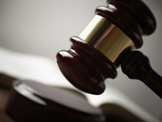 Magistrate forced to adjourn court hearing after 'sex-starved' woman