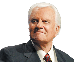 Billy Graham Daily Devotional 11th December, 2017