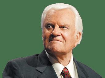 Billy Graham Daily Devotional November 30, 2017